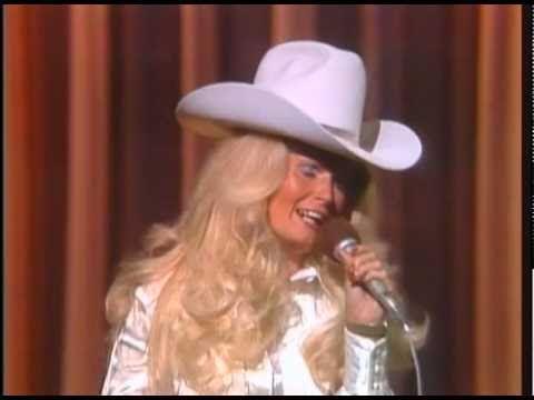 Lynn Anderson & Katy Moffat - Even cowgirls get the blues