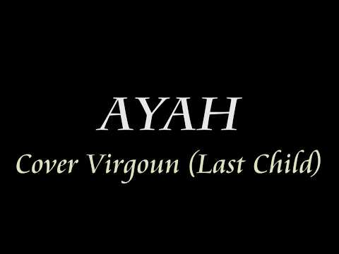 Lucky - Ayah (Cover Virgoun