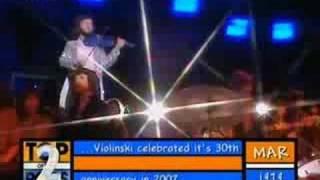Violinski - Clog Dance [totp2]