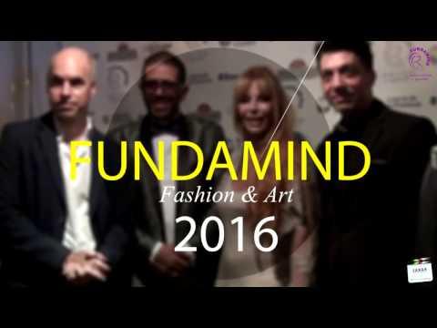 Fundamind Fashion & Art - Mississippi River / Puerto Madero.2016.