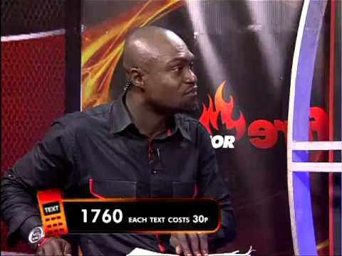 Fire 4 fire - Adom TV (18-07-14)
