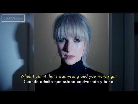 Paramore - Told You So (Subtitulada en Español + Lyrics)
