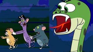 Rat-A-Tat |'Angry Birds Th…