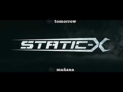 Static X - Hollow (Project Regeneration) | lyrics | Sub Español