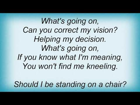 Rory Gallagher - What's Going On Lyrics