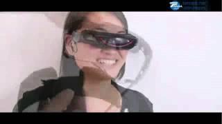 Panda 72 Inch Virtual Screen Cinema Glasses