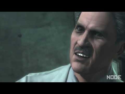 (REUPLOAD) Video Game Dubs: Metal Gear Rising Revengeance - NODE |