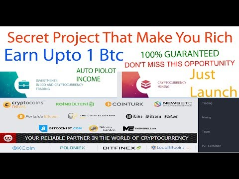 cryptocurrency mining quora
