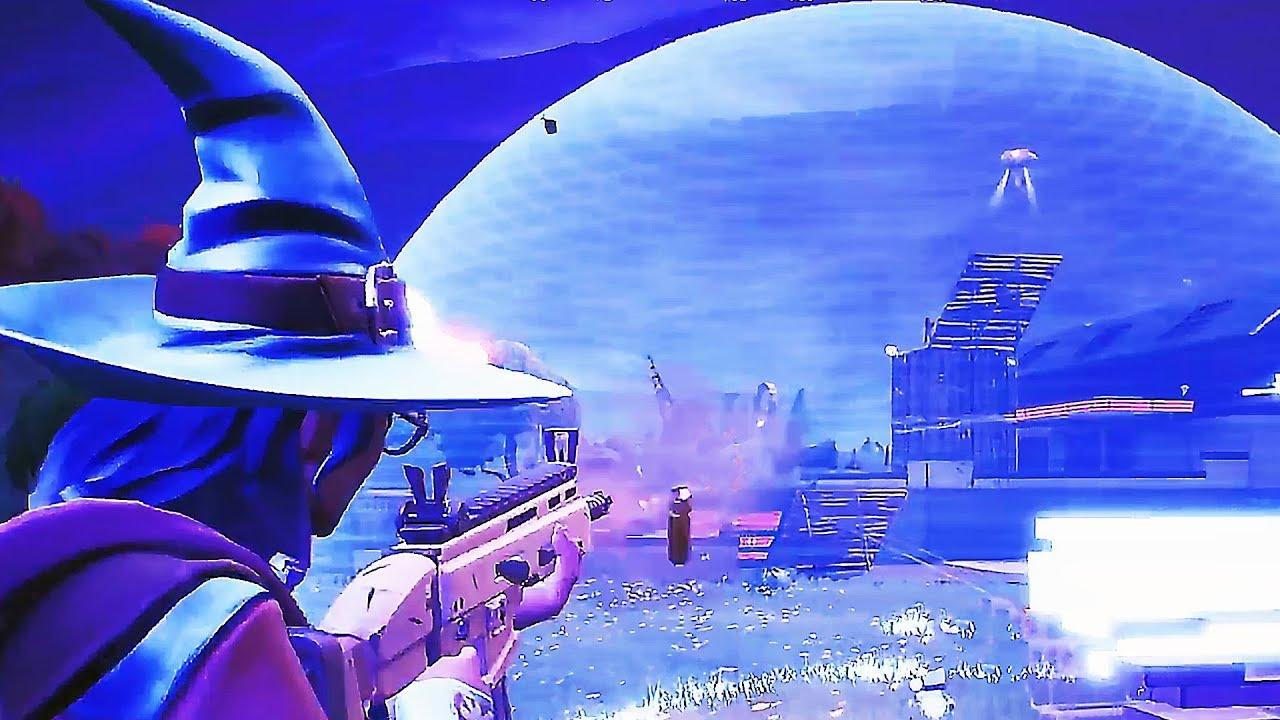 "FORTNITE ""Storm Flip"" -Spieltrailer (2019) PS4 / Xbox One / PC + video"