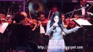 Bagaikan Puteri - Ella @ Live At Untukmu Loloq Concert, Istana Budaya