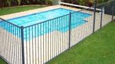 Cheap Pool Fence Ideas cheap pool fencing ideas 319