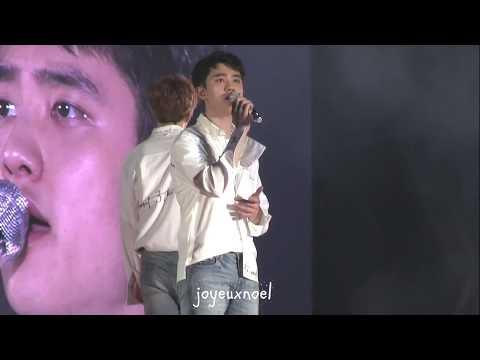 [fancam]170527 EXO'rDIUM[dot]Day1 For Life D.O. Focus
