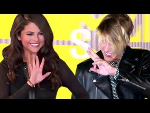 MTV VMAs 2015 Full Show on the Red Carpet | Selena Gomez, Justin Bieber, Miley Cyrus & More