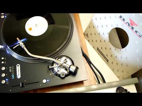S' Express - Funky Killer 102/Bpm - Vinyl