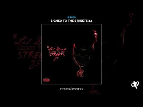 Lil Durk - India [Signed To The Streets 2.5]