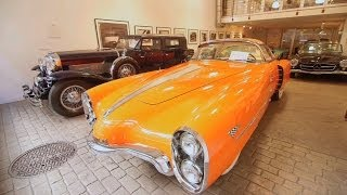 Coopers Classic Cars