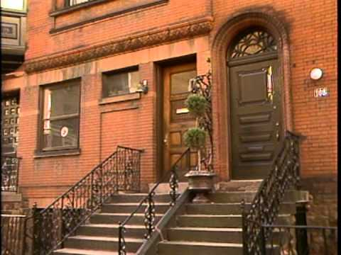 AIA Guide to NYC: Brooklyn Heights, Part 2 of 2