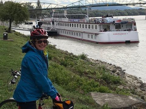 Bike & Boat up the Danube