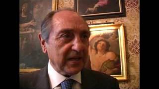Dichiarazione del Presidente della Fondazione Roma, Emmanuele F.M. Emanuele (mostra Hopper)