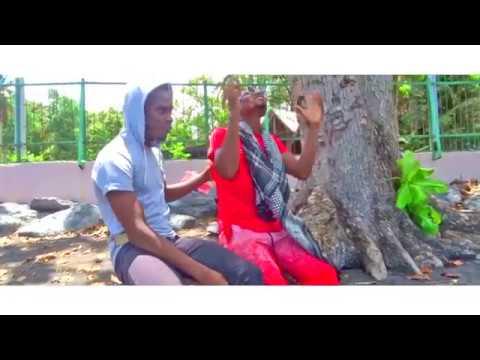 KISS POUTOU  Kwéli Nako Viendza Clip Officielle 2017