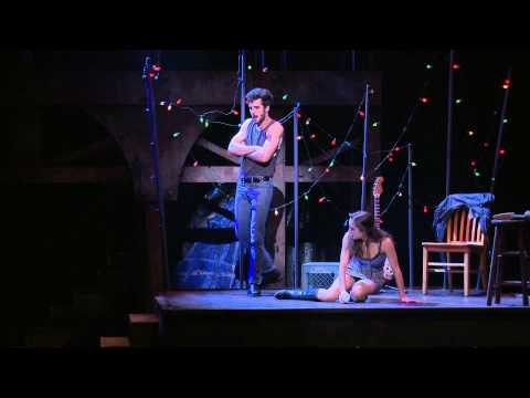 """Light My Candle"" from Rent @ Texas State University"