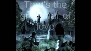 The Grammar Of Love- Nikosia (with lyrics)