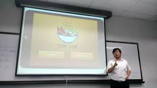 Tom Yum App Group D