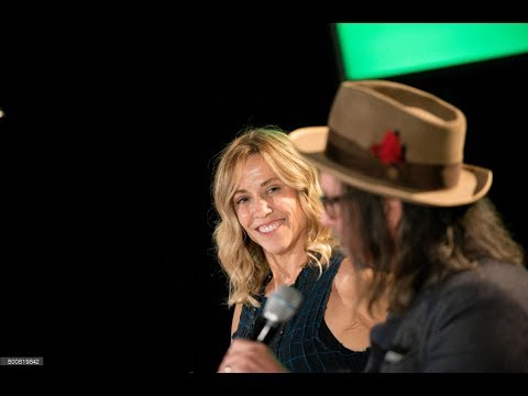 Sheryl Crow & Jeff Trott - 1-Hour interview (Atlanta - 25 June 2017)