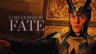Loki Odinson || Fate