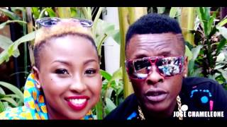 How I met Jose Chameleone