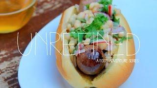 Sausage N' White Bean Salad | Unrefined Ep8 | Brooklyn Beers