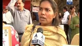Now women protest against ban in Haji Ali Dargah in Mumbai
