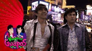 Nosotros los guapos: Lo que pasa en Las Vegas... | C21 - Temporada 4 | Distrito Comedia