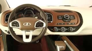 Отечественный автопром 5Лада Веста!◄Авто!►(, 2015-09-19T17:41:38.000Z)
