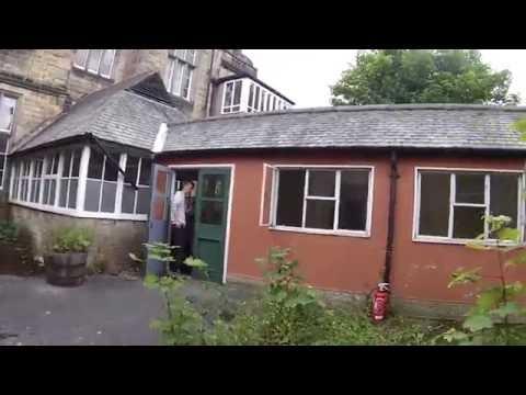 Durham abandoned asylum
