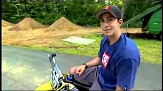 Travis Pastrana - My Backyard