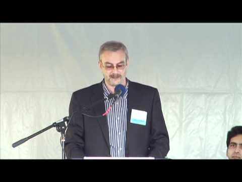 SVForum's 2012 Visionary Awards - Introductions by Kelly Porter, Deborah Magid and Chris Gill