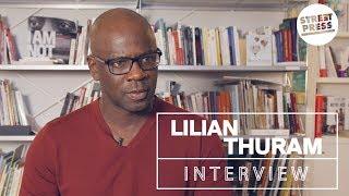 Lilian Thuram parle de racisme, de la police et de la stigmatisation des musulmans