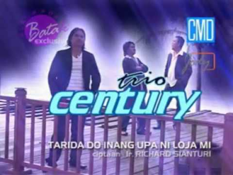 TARIDA DO INANG UPANI LOJAMI - CENTURY TRIO VOL.1