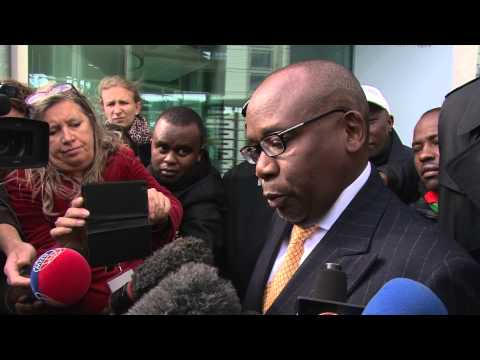 AG Githu Muigai: At this moment in time, there is nothing else we can give to the ICC Prosecutor