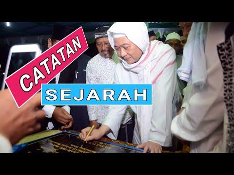 """Kisah Prabu Kian Santang dan Misteri Leuweung Sancang """"ABAH UCI"""""""