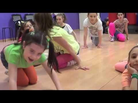 Classicamente Danza X Fit Lainate Backstage Winx Fairy Dance
