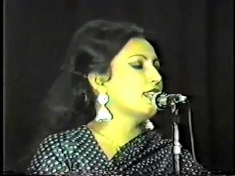 Mohd Sadiq And Ranjit Kaur Live Canada 1981 Part 4