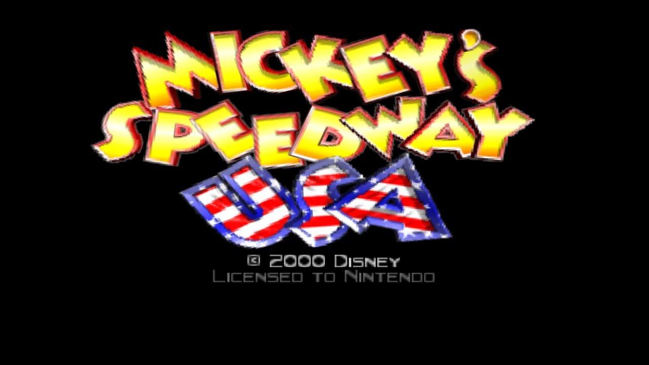 25 Most Underrated Nintendo 64 Games | Den of Geek