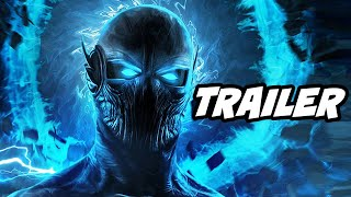 The Flash Season 2 Arrow Season 4 NYCC 2015 Trailer Breakdown