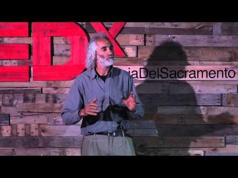 Canción de amor en la tormenta | Juan Carlos Borgogno Arce | TEDxColoniadelSacramento