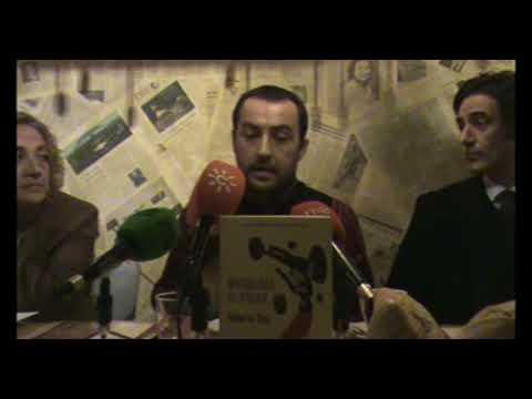 Presentación de MORDERÁS EL POLVO, de Roberto Osa, en restaurante Saporem de Madrid