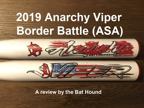 2019 Anarchy Viper Border Battle - review