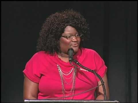 Women's Funding Alliance - AMPLIFY Breakfast 2010