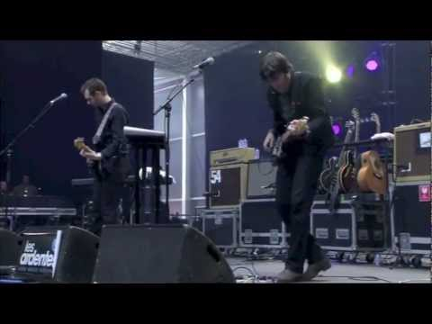 BirdPen - The Safety in Numbers Is Now Zero - Live at Les Ardentes Festival 2012